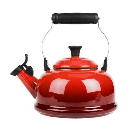 Whistling Tea Kettle Caribbean
