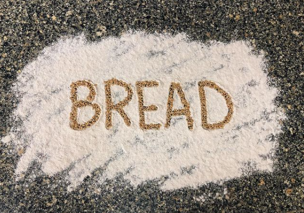 March 18th @ 6:00 PM - Made From Scratch Basic Bread Class