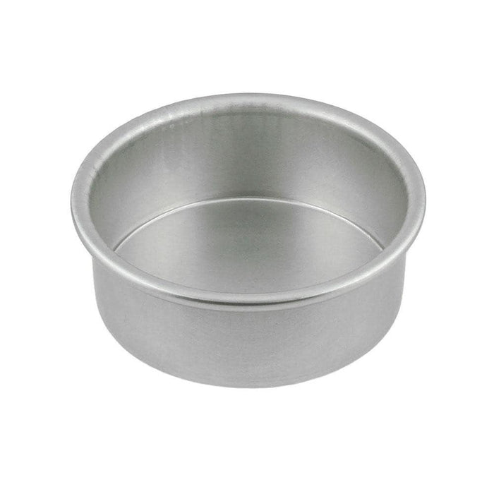 Magic Line Round Aluminum Cake Pan 5X2