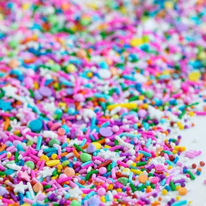 Sweetapolita Fairy Bread