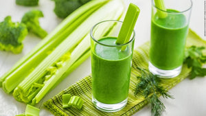 "April 22nd - April 27th What is the this ""Celery Juice Craze""?"