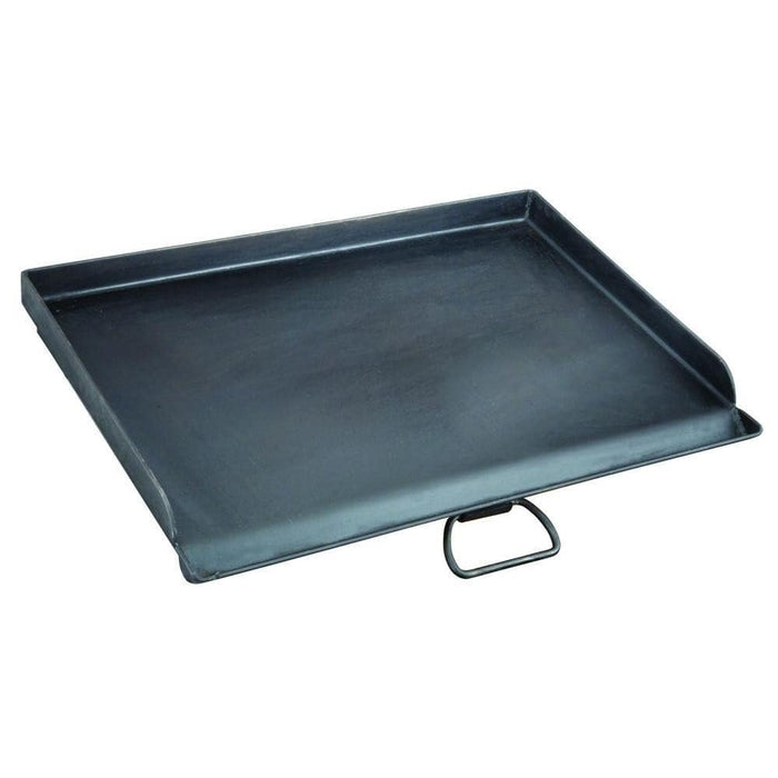 "Professional Flat Top Griddle 16"" x 24"""