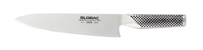 "Cook's Knife 8"" Global"