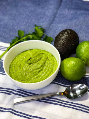 April 23rd @ 6 PM Tex Mex Favorites - Enchiladas Verdes and Avocado Green Salsa w/ Charlotte Hancey