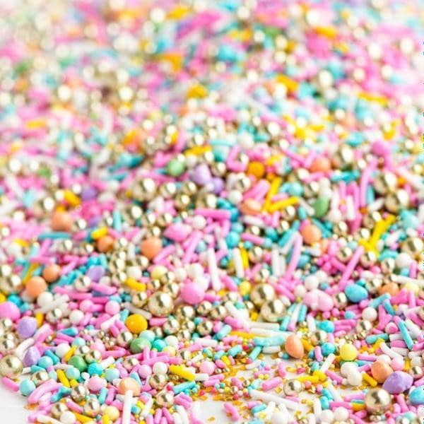Luxury Sweet Sprinkle Medley