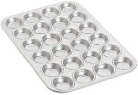 Mini Cupcake & Muffin Pan
