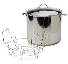 20 Qt. Water Bath Canner