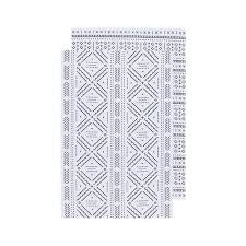 Onyx Dishtowels Set/2