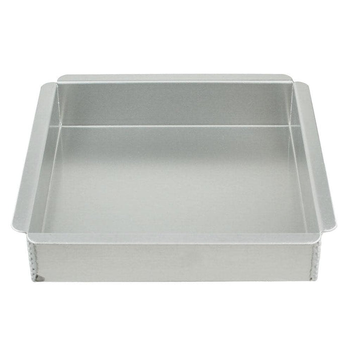 Magic Line Square Aluminum Cake Pan 12X12X2