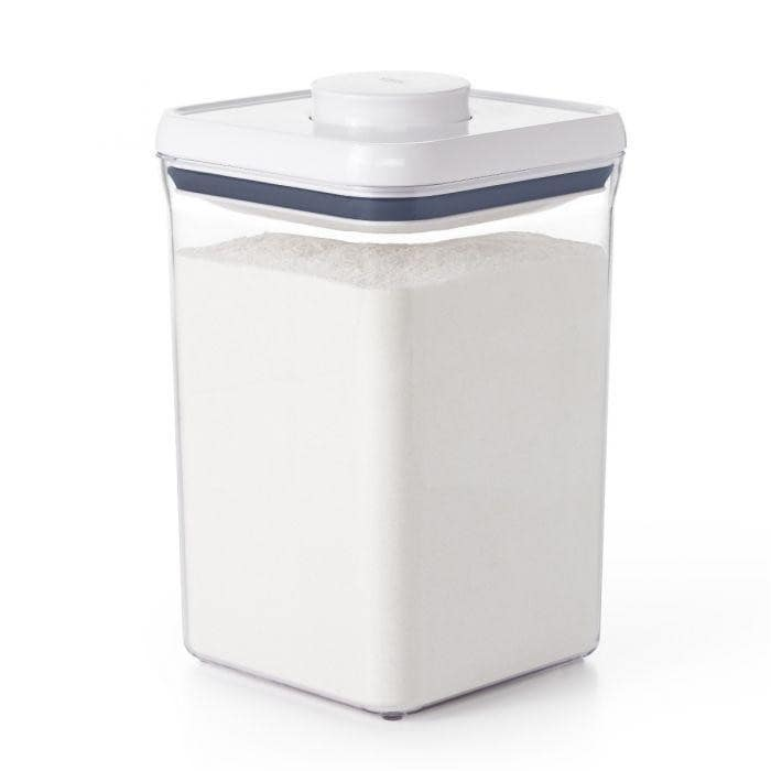 4 Quart POP Container