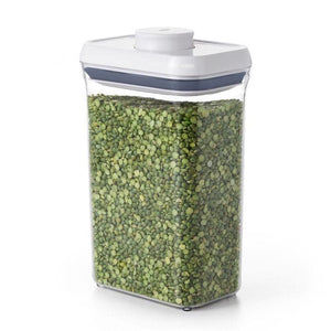 2.5 Quart POP Container