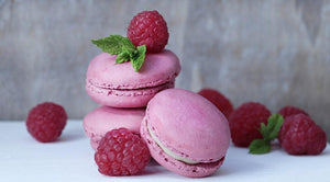 June 29th @ 11 AM - Hands-On  French Macarons w/ Kanako Arnold
