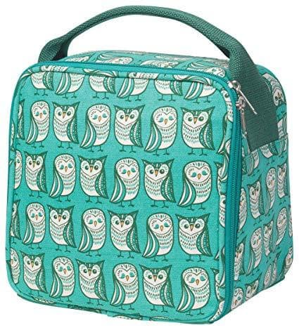 Owls Lunch Box