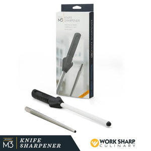 Work Sharp Culinary M3 Knife Sharpener