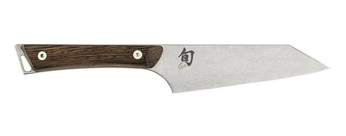 Shun KANSO 5-IN. ASIAN MULTI-PREP KNIFE