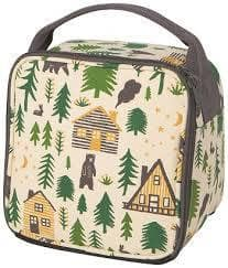 Now Design Wild & Free Lunch Box