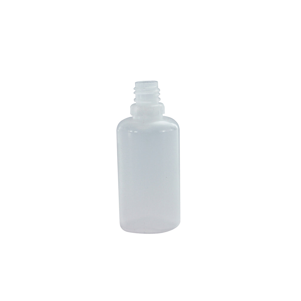 30ml PE Plastic Bottle