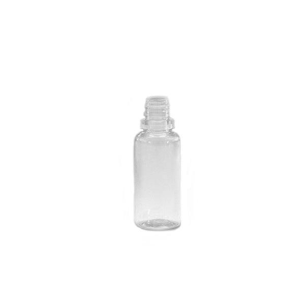 15ml SOFT PET Plastic Bottle