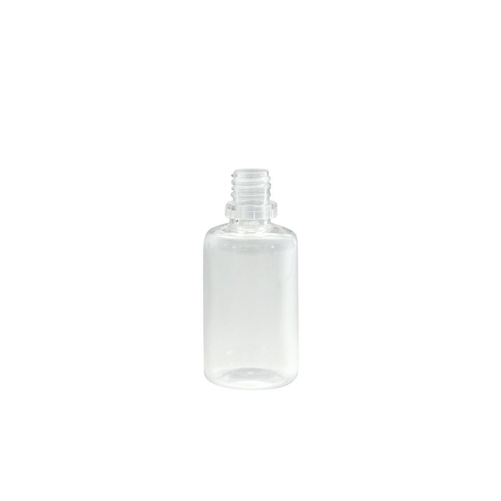 30ml PET Plastic Bottle