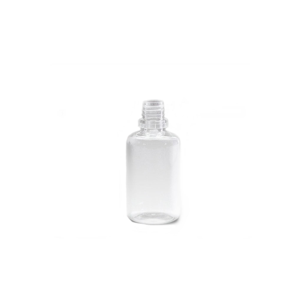 30ml SOFT PET Plastic Bottle