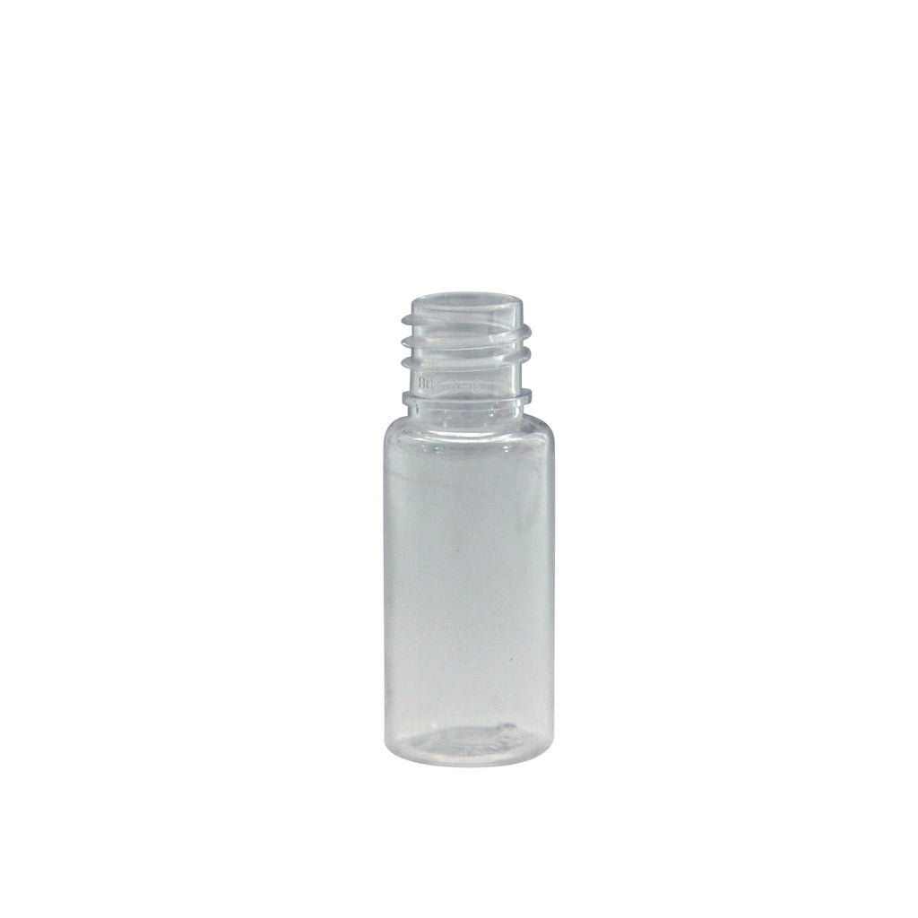 15ml PET Plastic Bottle