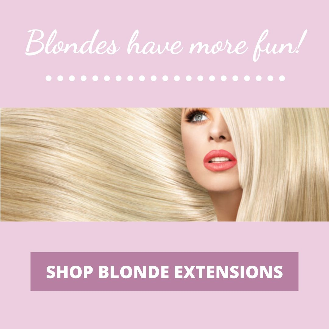 Hair Extensions And Eyelashes At Lynda Anne Beauty Department