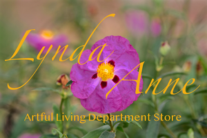 Lynda Anne Artful Living Department Store