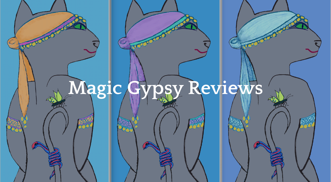 MAGIC GYPSY COSMETICS REVIEWS