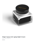 Magic Gypsy Anti Aging Night Cream