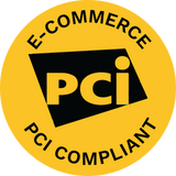 Magic Gypsy Cosmetics PCI eCommerce Compliant