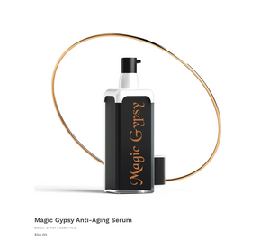Magic Gypsy Anti-Aging Serum Bundle