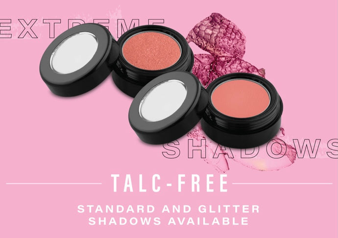 Refill Extreme Magic Shadow