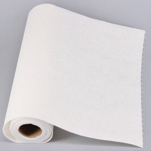 Reusable Bamboo Paper Towel Eco Friendly Machine Washable Strong Thick Absorbent Paper Towel 50 Reusable Sheets Eco kitchen Roll