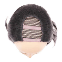 Brazilian Straight U-Part Wig