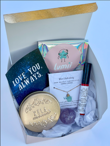 Holiday Glow Box | Gold Tier