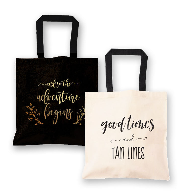Theme Tote Bag
