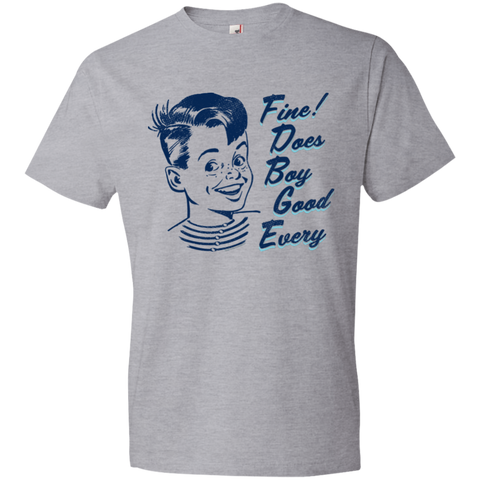 E-G-B Does Fine Youth T-Shirt