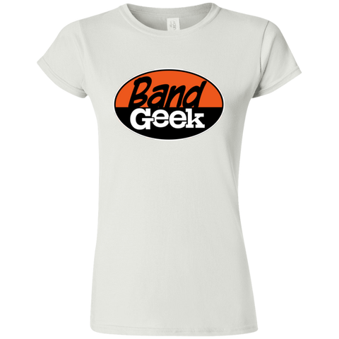 Band Geek Women's T-Shirt