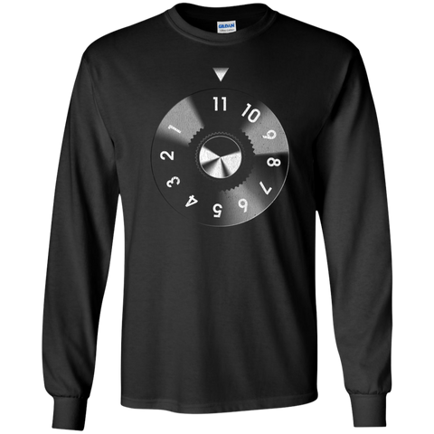 It Goes to 11 Long Sleeve T-Shirt