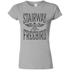 Stairway to Freebird Women's T-Shirt