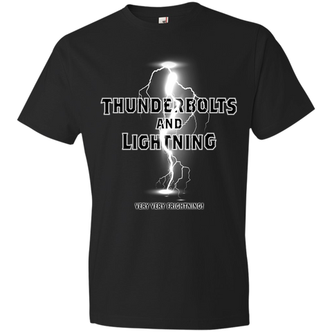 Thunderbolts n Lightning T-Shirt