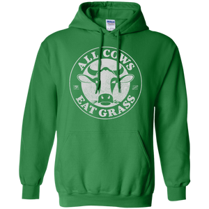 A-C-E-G Pullover Hoodie