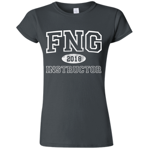 FNG Instructor Women's T-Shirt