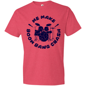 Boom Bang Crash T-Shirt
