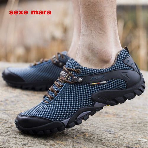 2017 Outdoor Sport Hiking Shoes