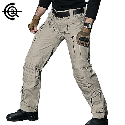 CQB Outdoor Pants