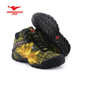 Baideng Hiking Shoes