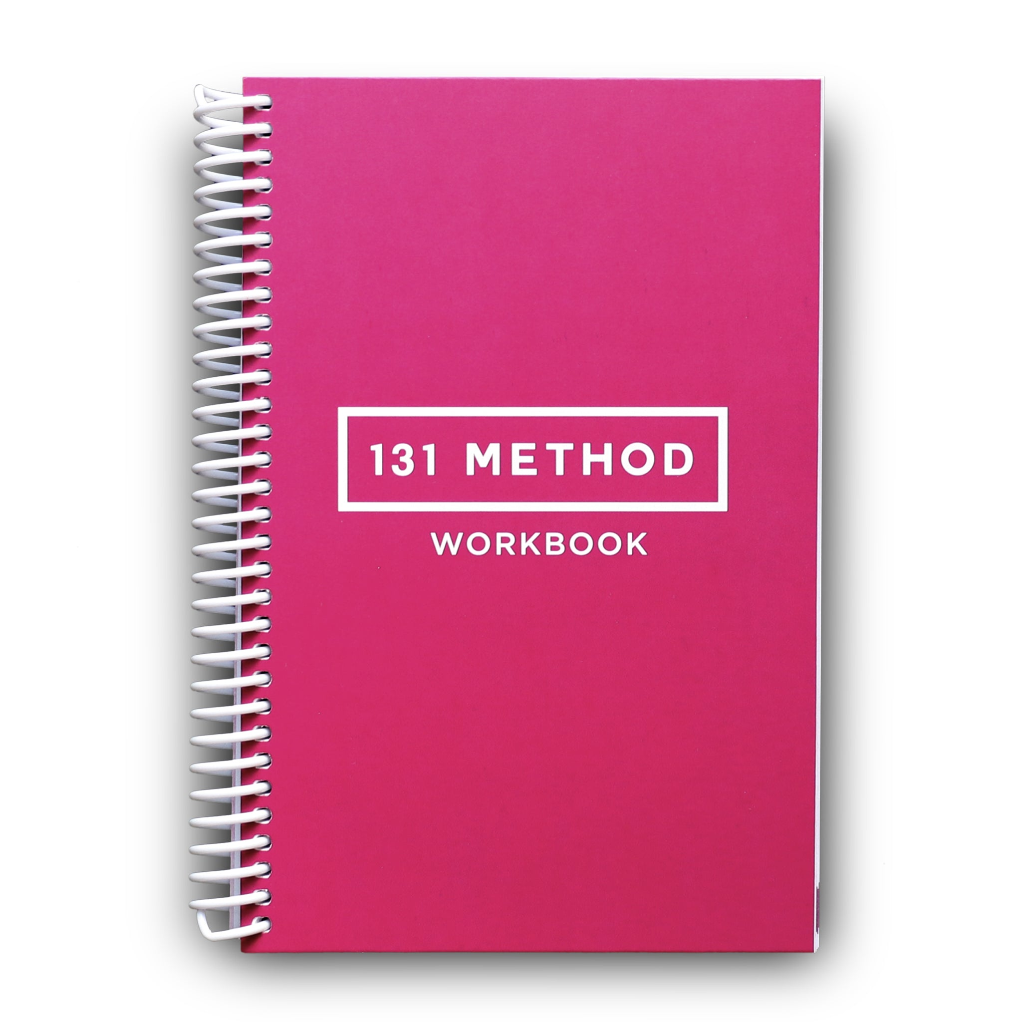 131 Method Workbook