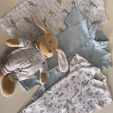 Dino PJ Vincent by Baby Cotton-Pima Cotton-Gigil