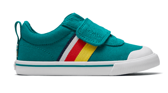 Greenlake Striped Canvas - Gigil